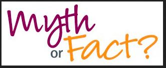 Myths about women's advancement