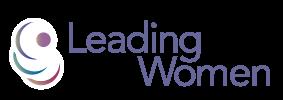 leading women logo
