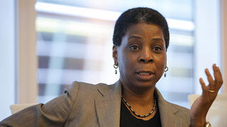 After the departure of former Xerox CEO Ursula Burns, there are no longer any African-American women leading Standard & Poor's 500 companies. (Ramin Talaie / Bloomberg)