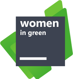 Veeam: Woman in Green