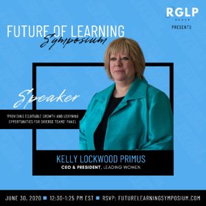 RGLP_Future of Learning Symposium_ Kelly Primus