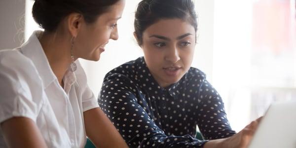 Leading Women: Virtual Coaching