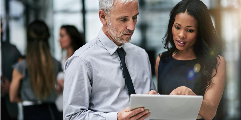 Leading Women: Virtual Programs - Engaging Male Allies & Reverse Mentoring