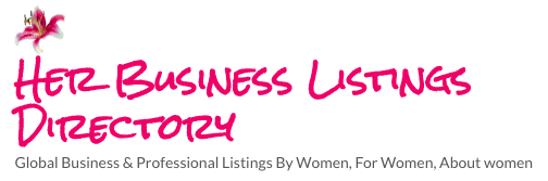 Her Business Listings Directory