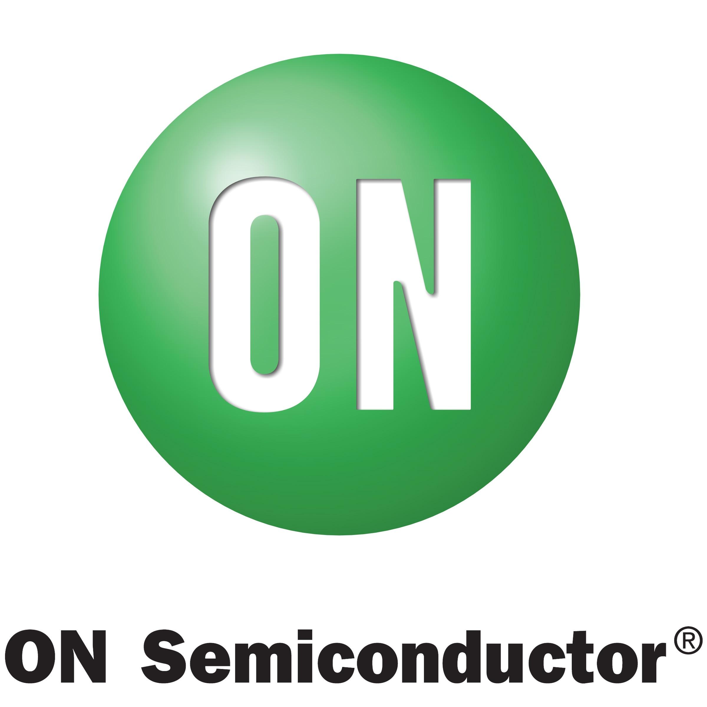 ON Semiconductor Logo