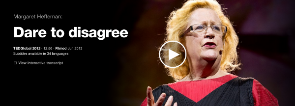 Top 6 Ted Talks On Women S Advancement And Or Leadership